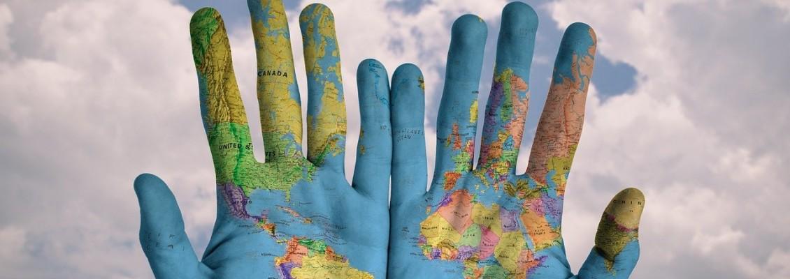 Earth Day, Giornata mondiale della TERRA 2021