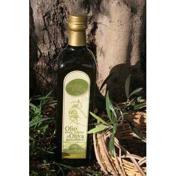 Olio Extravergine Di Oliva Bio Antica Goccia